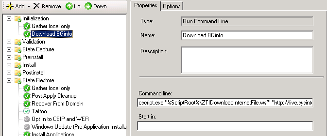 New features in MDT 2012 – Download files from the internet